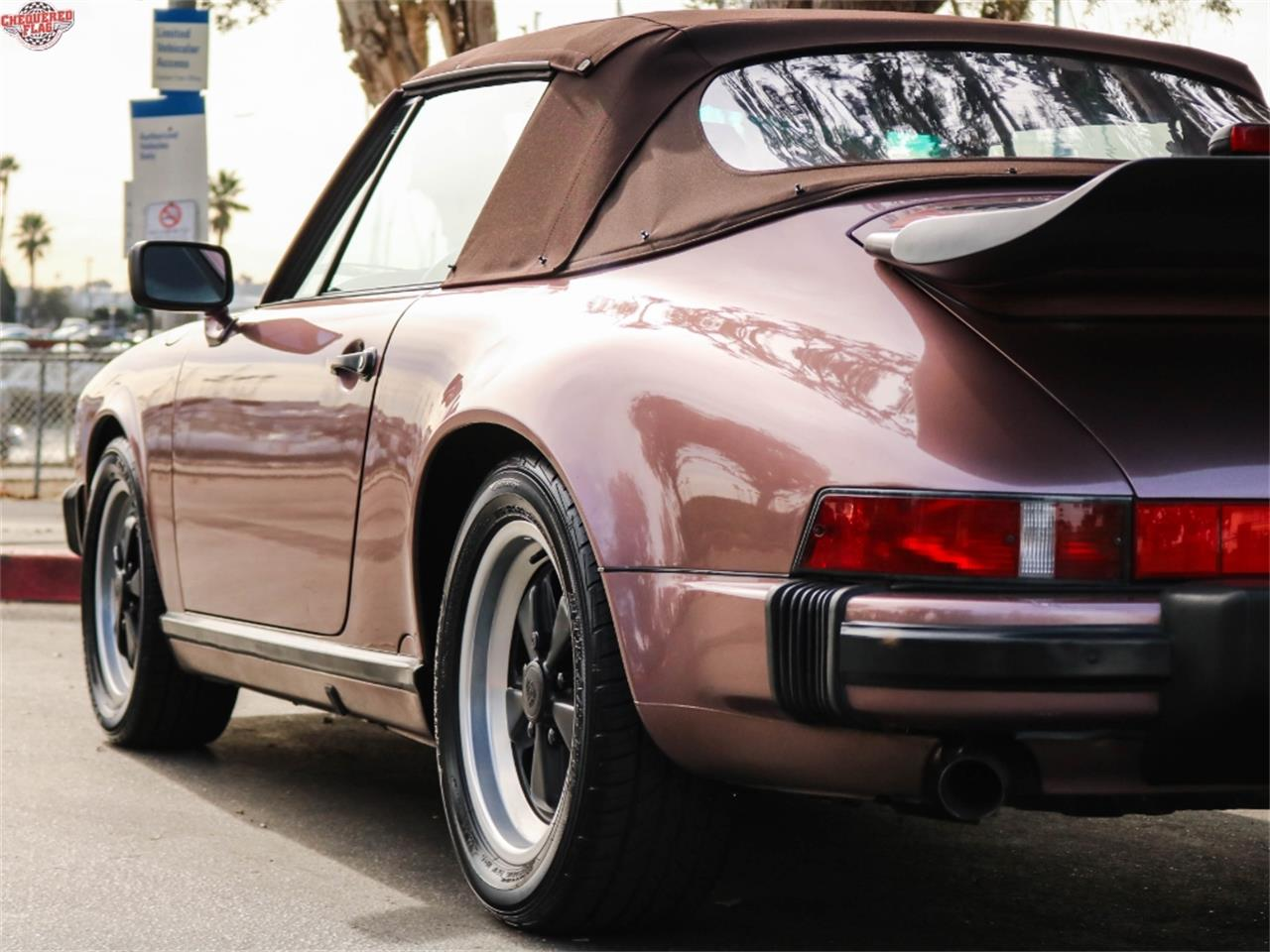 Large Picture of 1987 911 located in California - $53,500.00 - M7SG