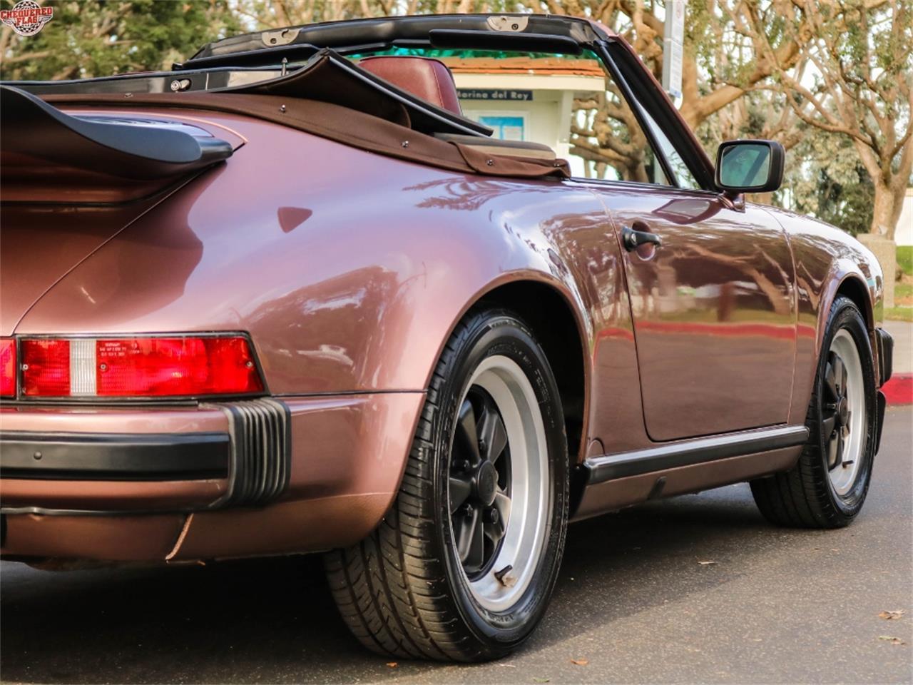 Large Picture of 1987 Porsche 911 - $53,500.00 - M7SG