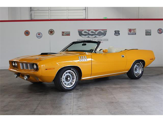Picture of '71 Cuda - M7SN