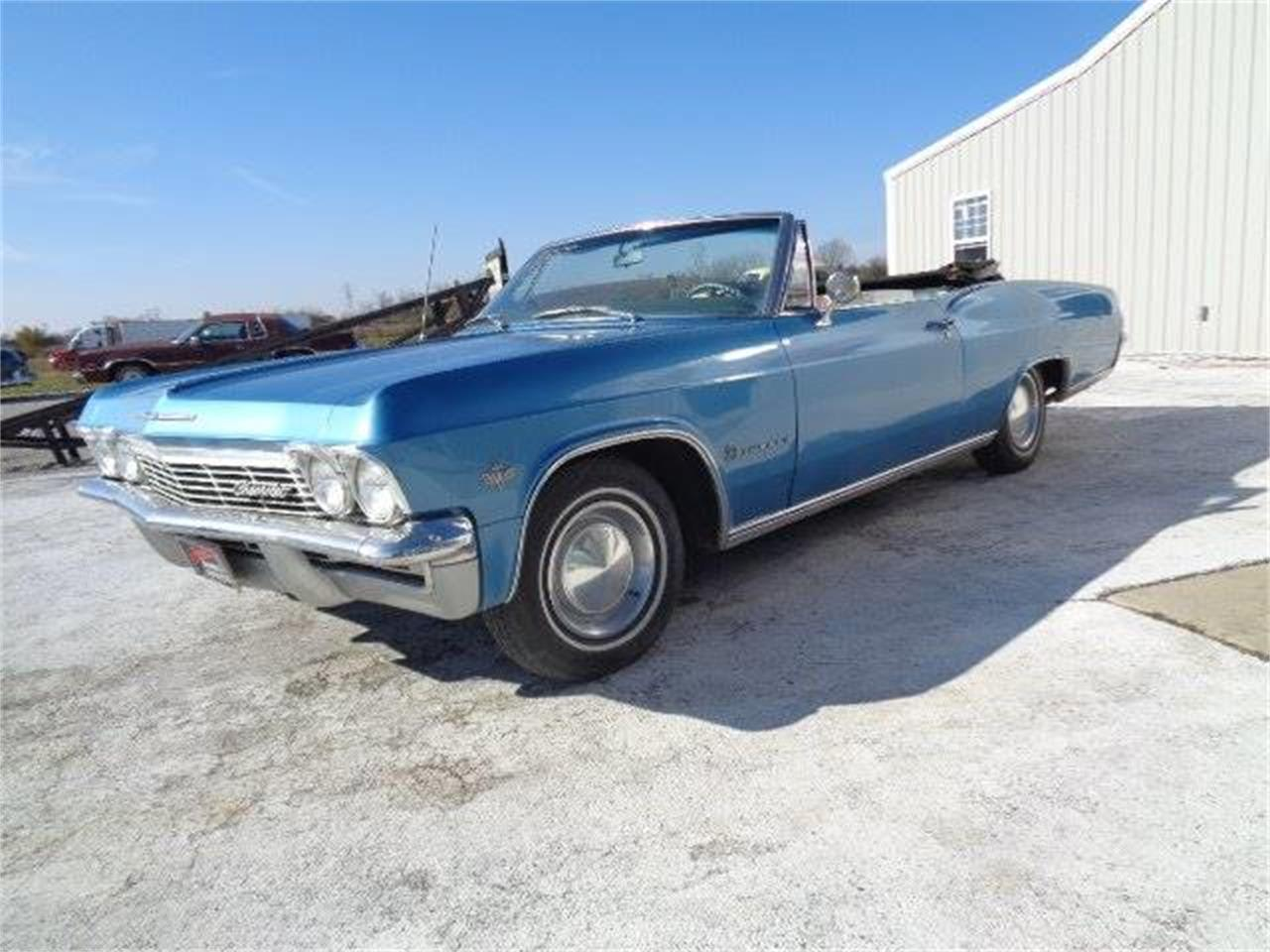 Large Picture of Classic '65 Impala Offered by Country Classic Cars - M7T6
