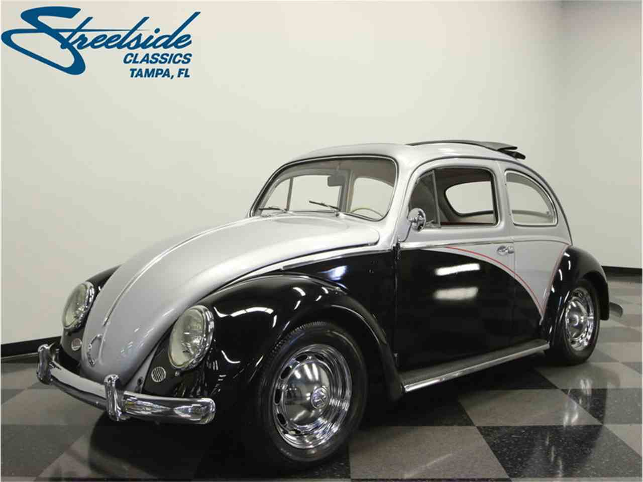Large Picture of 1960 Beetle located in Lutz Florida - $19,995.00 - M7TJ
