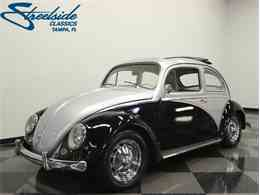 Picture of 1960 Beetle - M7TJ