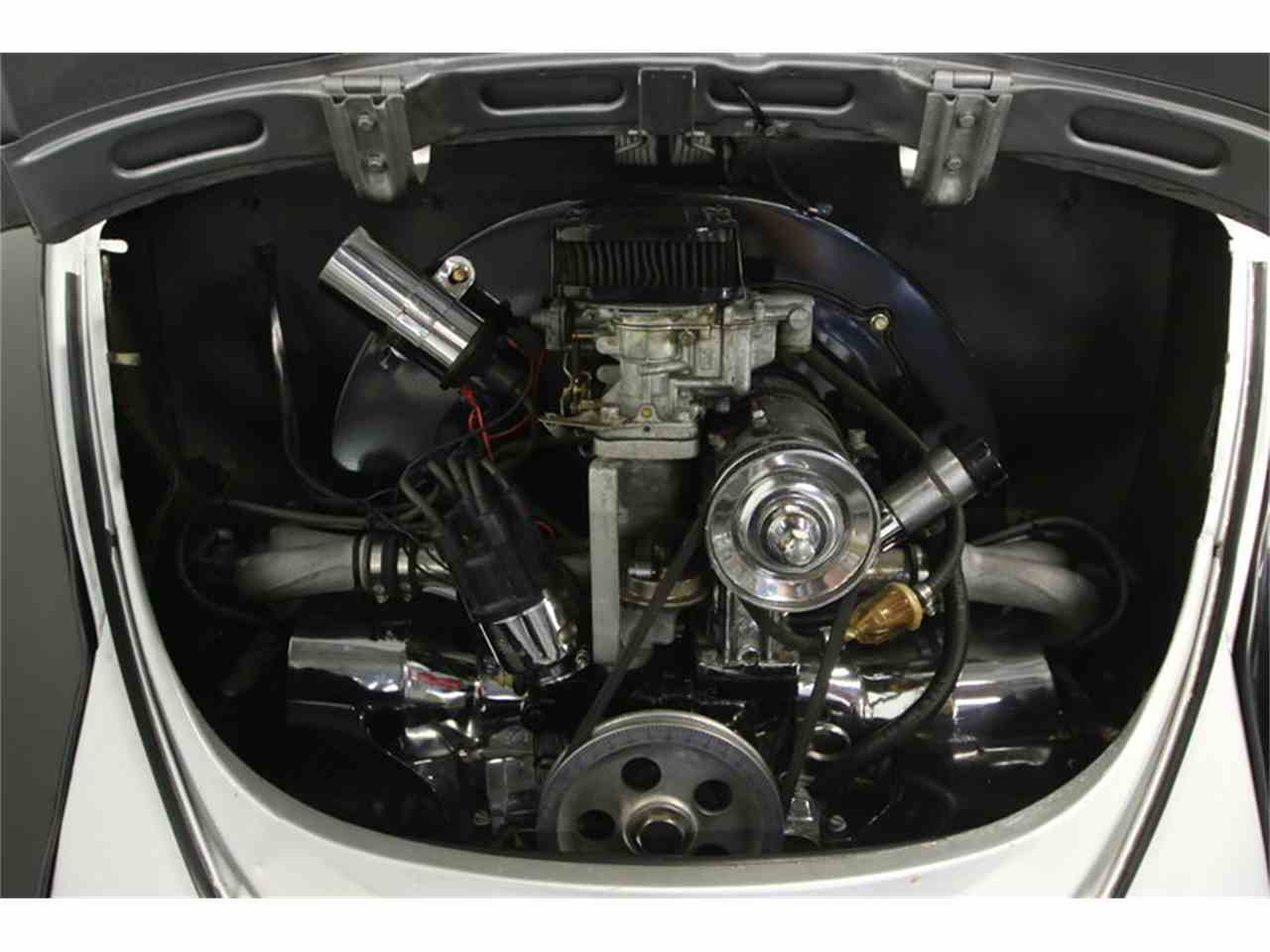 Large Picture of Classic 1960 Beetle - $19,995.00 - M7TJ