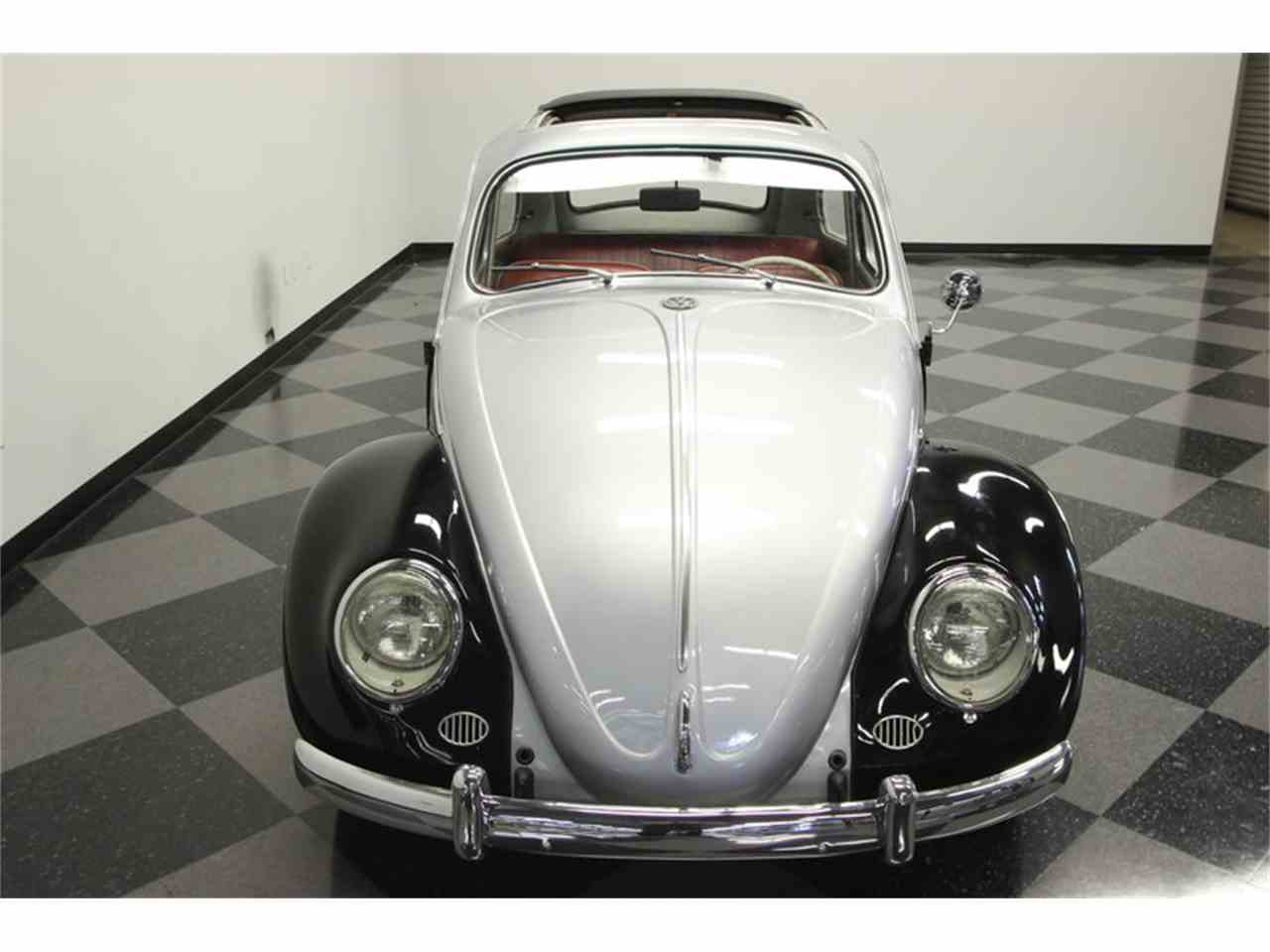 Large Picture of Classic '60 Beetle Offered by Streetside Classics - Tampa - M7TJ