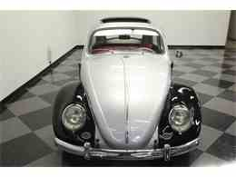 Picture of Classic 1960 Volkswagen Beetle Offered by Streetside Classics - Tampa - M7TJ
