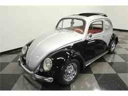 Picture of 1960 Volkswagen Beetle Offered by Streetside Classics - Tampa - M7TJ