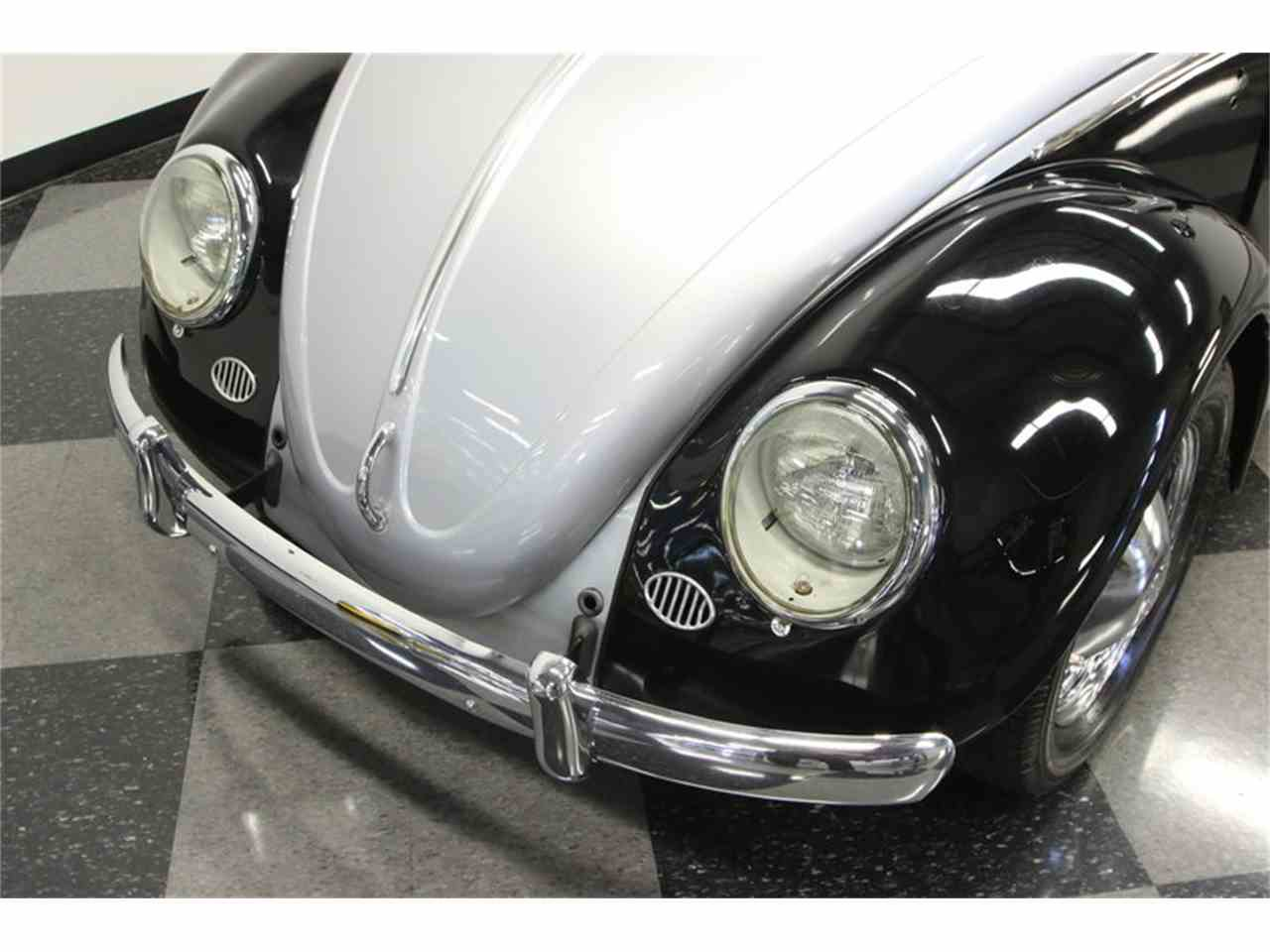 Large Picture of 1960 Volkswagen Beetle located in Florida - $19,995.00 Offered by Streetside Classics - Tampa - M7TJ