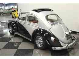Picture of Classic 1960 Beetle - M7TJ
