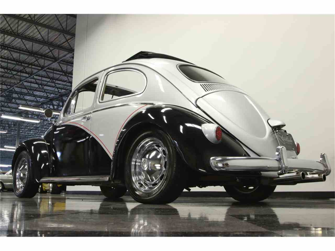 Large Picture of Classic 1960 Volkswagen Beetle - $19,995.00 - M7TJ