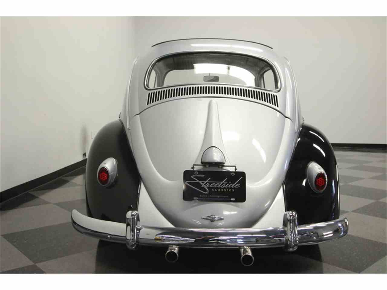 Large Picture of 1960 Beetle located in Lutz Florida - $19,995.00 Offered by Streetside Classics - Tampa - M7TJ