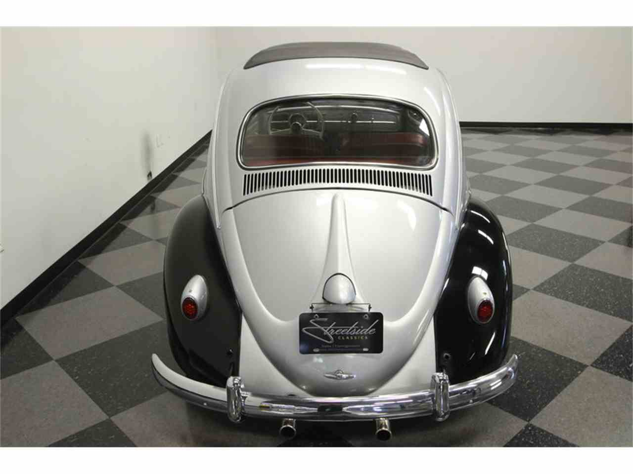 Large Picture of 1960 Beetle located in Florida - $19,995.00 Offered by Streetside Classics - Tampa - M7TJ