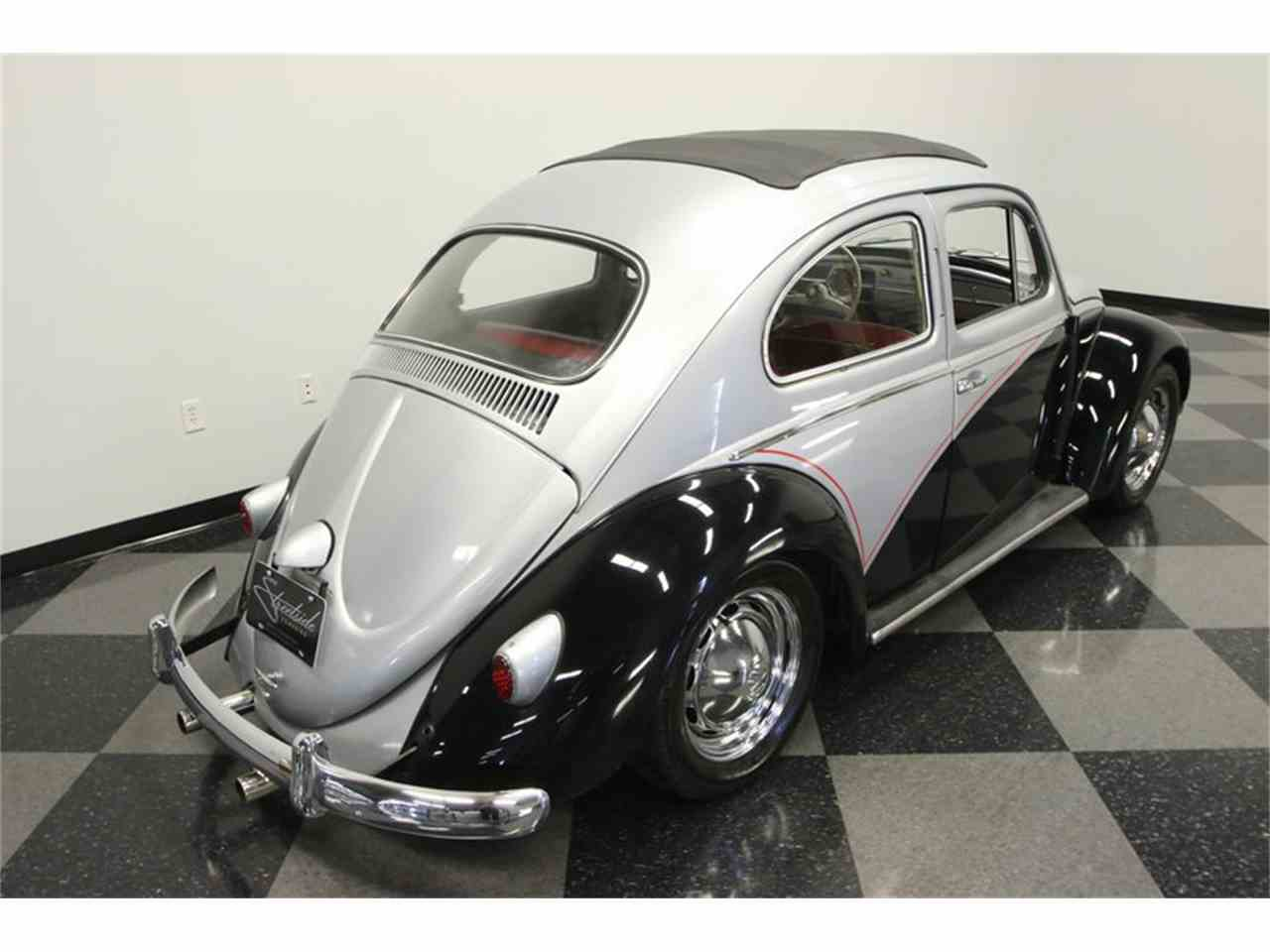 Large Picture of 1960 Beetle - M7TJ