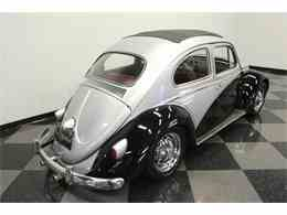 Picture of Classic 1960 Volkswagen Beetle located in Florida - $19,995.00 - M7TJ