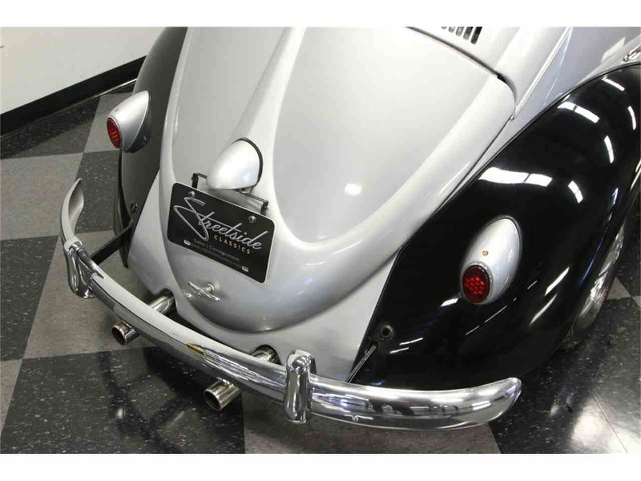 Large Picture of '60 Beetle located in Florida Offered by Streetside Classics - Tampa - M7TJ