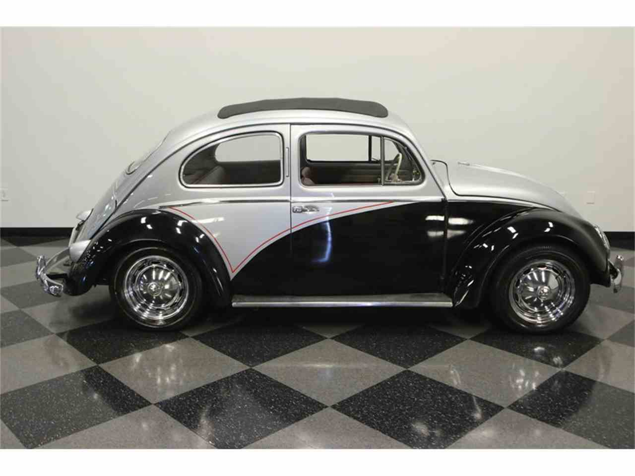 Large Picture of '60 Beetle located in Lutz Florida - $19,995.00 - M7TJ