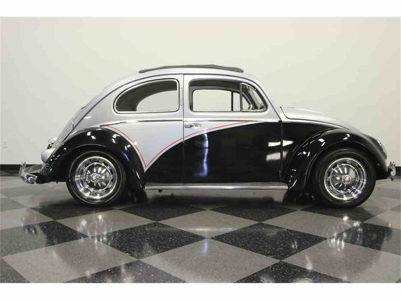 Large Picture of Classic 1960 Beetle - $19,995.00 Offered by Streetside Classics - Tampa - M7TJ