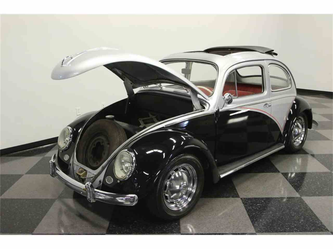 Large Picture of Classic '60 Beetle - $19,995.00 - M7TJ