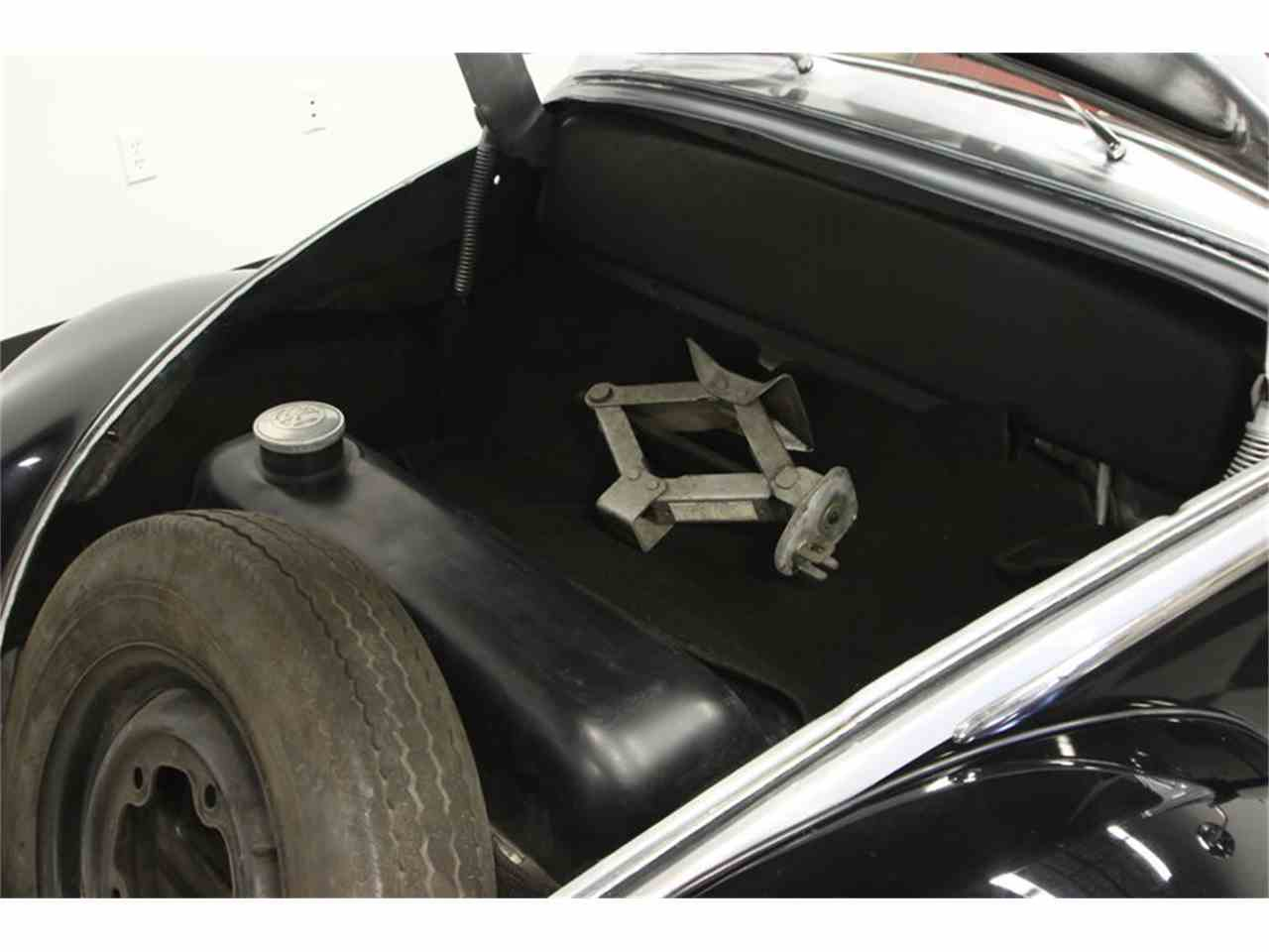 Large Picture of '60 Volkswagen Beetle located in Florida - $19,995.00 - M7TJ