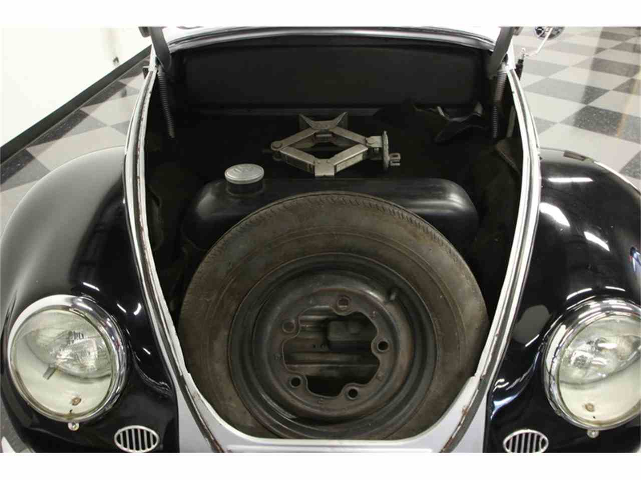 Large Picture of '60 Beetle located in Lutz Florida - $19,995.00 Offered by Streetside Classics - Tampa - M7TJ