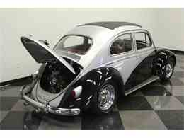 Picture of Classic '60 Volkswagen Beetle Offered by Streetside Classics - Tampa - M7TJ