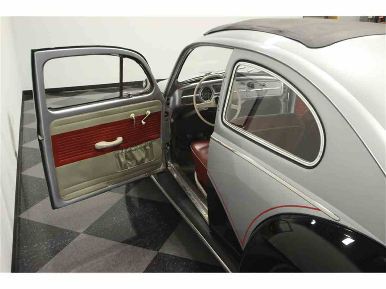 Large Picture of '60 Beetle located in Florida - $19,995.00 Offered by Streetside Classics - Tampa - M7TJ