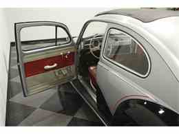 Picture of Classic 1960 Beetle located in Florida Offered by Streetside Classics - Tampa - M7TJ