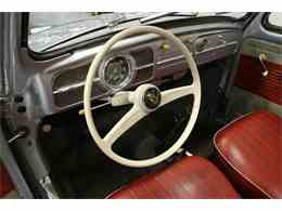 Picture of '60 Beetle - $19,995.00 Offered by Streetside Classics - Tampa - M7TJ