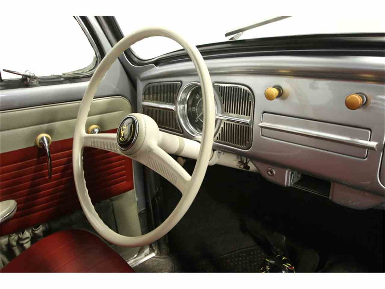 Large Picture of 1960 Beetle - $19,995.00 Offered by Streetside Classics - Tampa - M7TJ