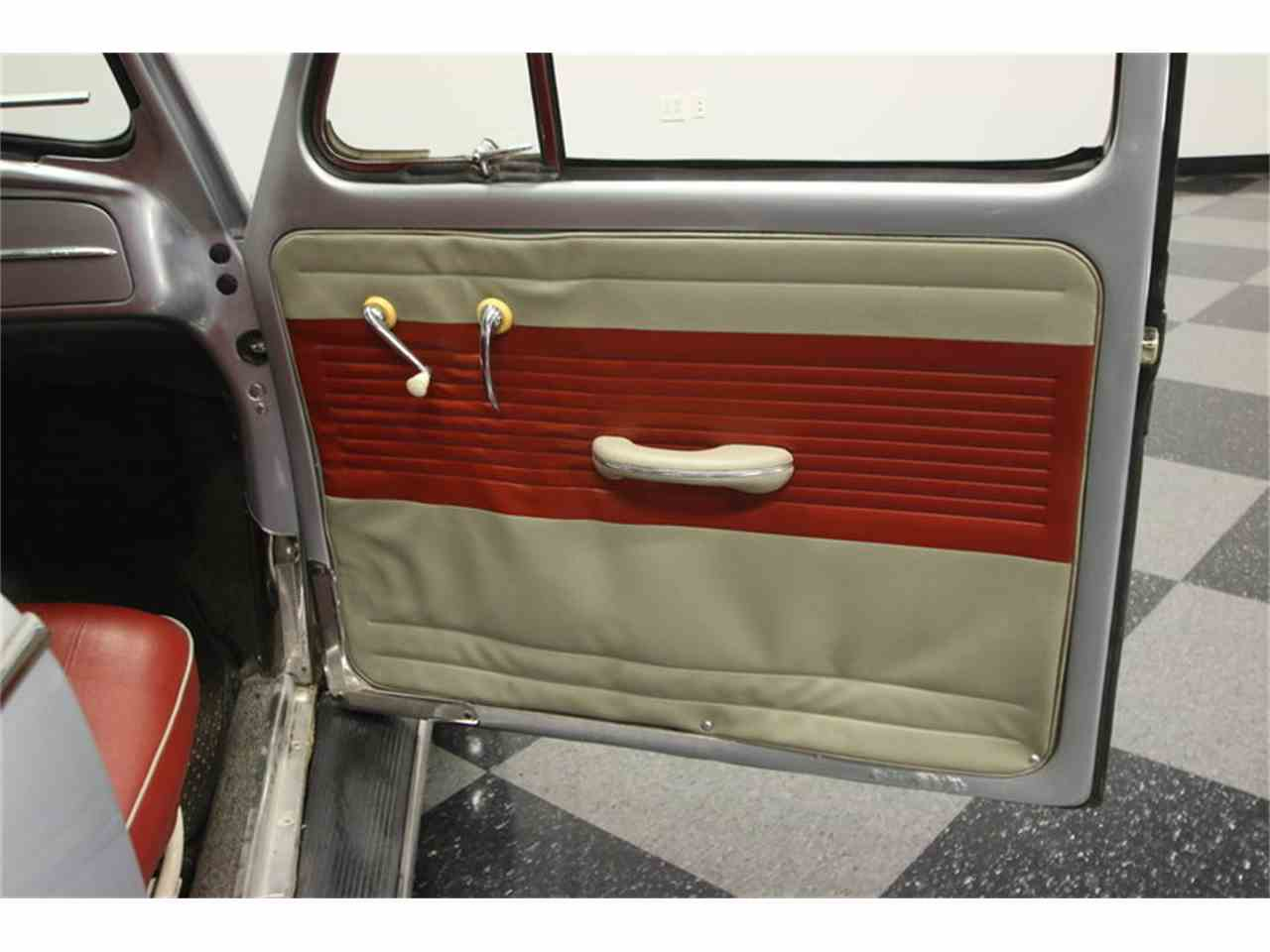 Large Picture of Classic 1960 Volkswagen Beetle - $19,995.00 Offered by Streetside Classics - Tampa - M7TJ