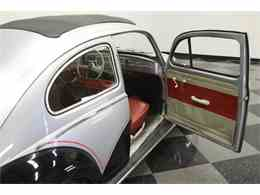 Picture of '60 Volkswagen Beetle located in Florida - $19,995.00 Offered by Streetside Classics - Tampa - M7TJ