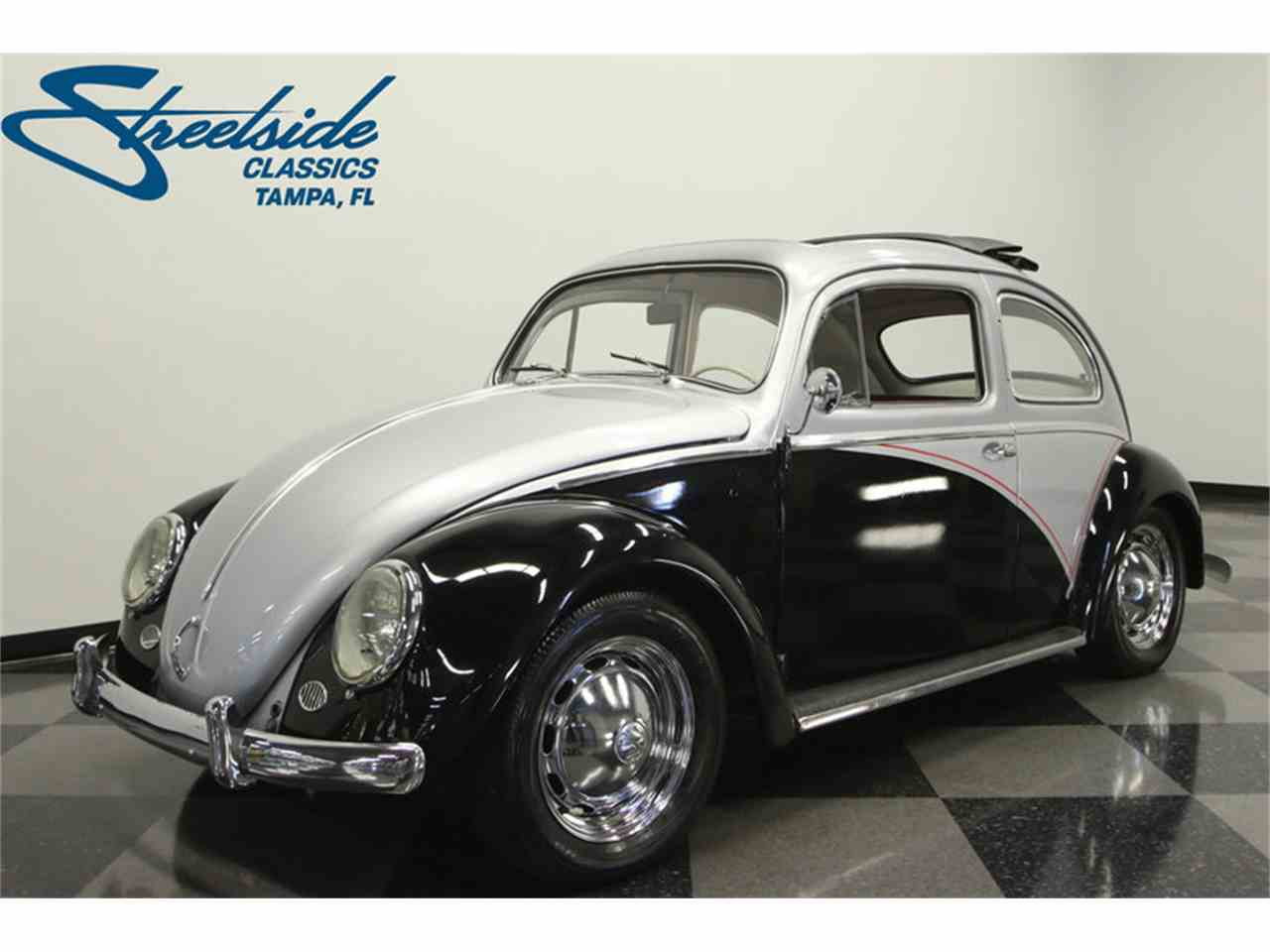 Large Picture of '60 Beetle - $19,995.00 - M7TJ
