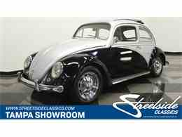 Picture of 1960 Beetle located in Florida - $19,995.00 Offered by Streetside Classics - Tampa - M7TJ