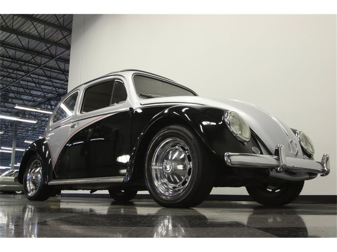Large Picture of '60 Beetle - M7TJ
