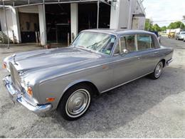 Picture of '72 Silver Shadow - M7TU