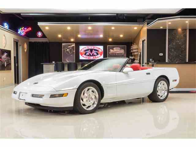 Picture of '96 Corvette - M7UM