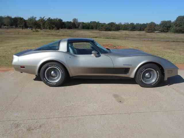 Picture of '82 Corvette - M7UR