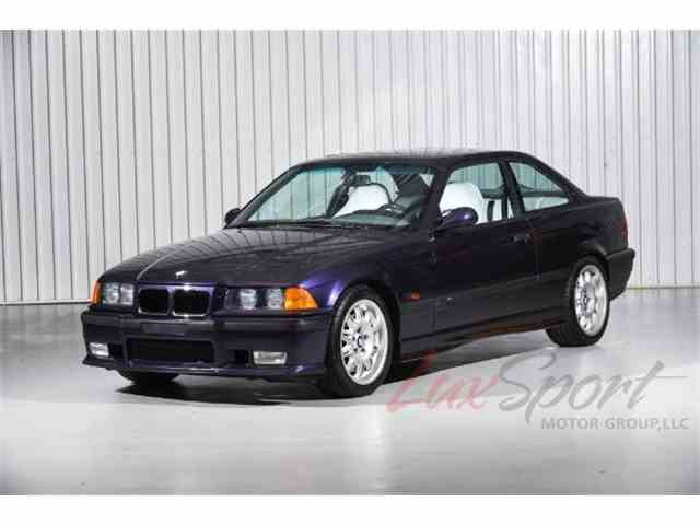 Picture of '96 BMW M3 located in New Hyde Park New York - $20,995.00 - M7UU