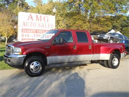 Picture of 2002 Ford F350 located in North Carolina Offered by AMG Auto Sales - M7V9