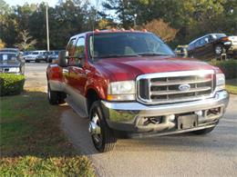 Picture of '02 Ford F350 located in North Carolina Offered by AMG Auto Sales - M7V9