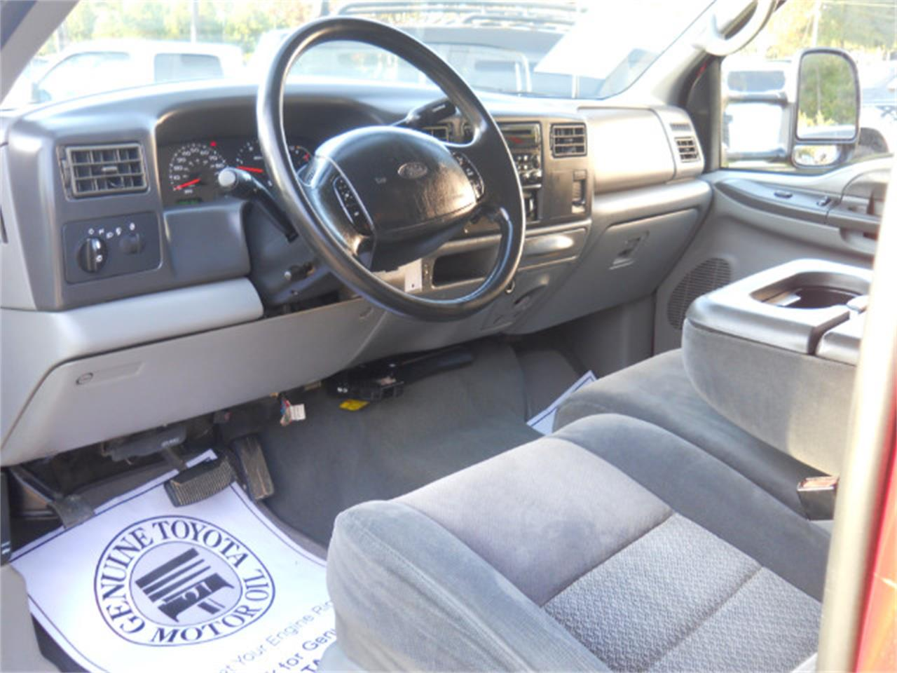Large Picture of 2002 Ford F350 Offered by AMG Auto Sales - M7V9