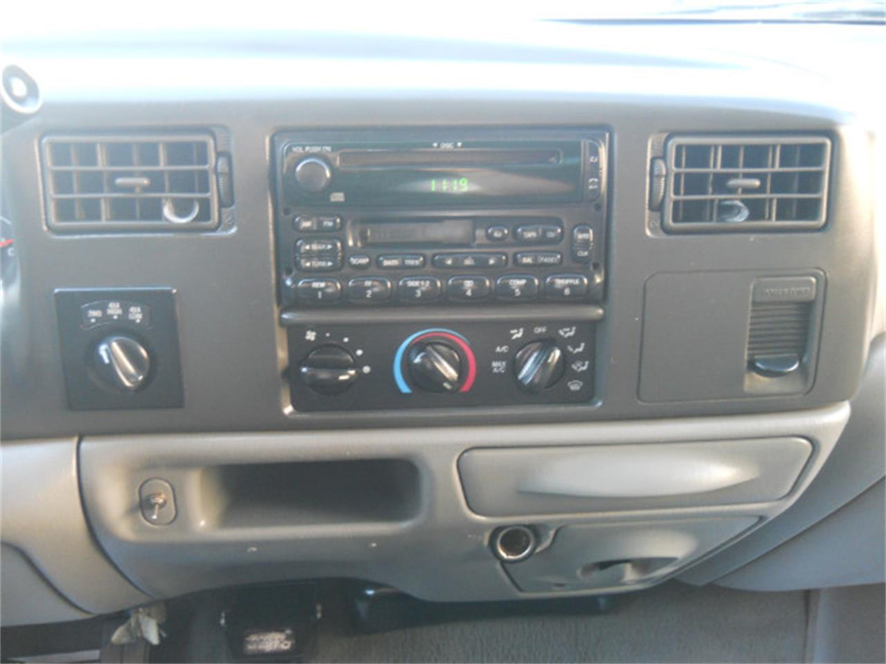 Large Picture of '02 F350 - $16,950.00 Offered by AMG Auto Sales - M7V9