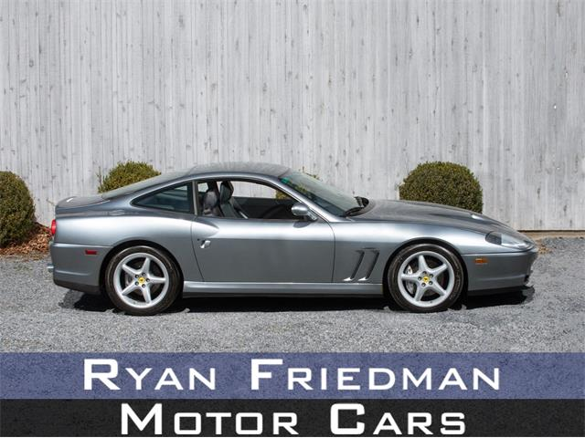 Picture of 2001 550 Maranello located in Valley Stream New York - $169,995.00 - M7VG