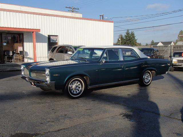 Picture of '66 Pontiac Tempest located in Tacoma Washington Offered by  - M7VS