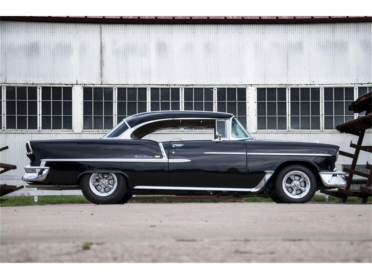Large Picture of '55 Bel Air located in Texas - $72,500.00 - M7W0