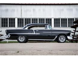 Picture of '55 Chevrolet Bel Air - $72,500.00 - M7W0