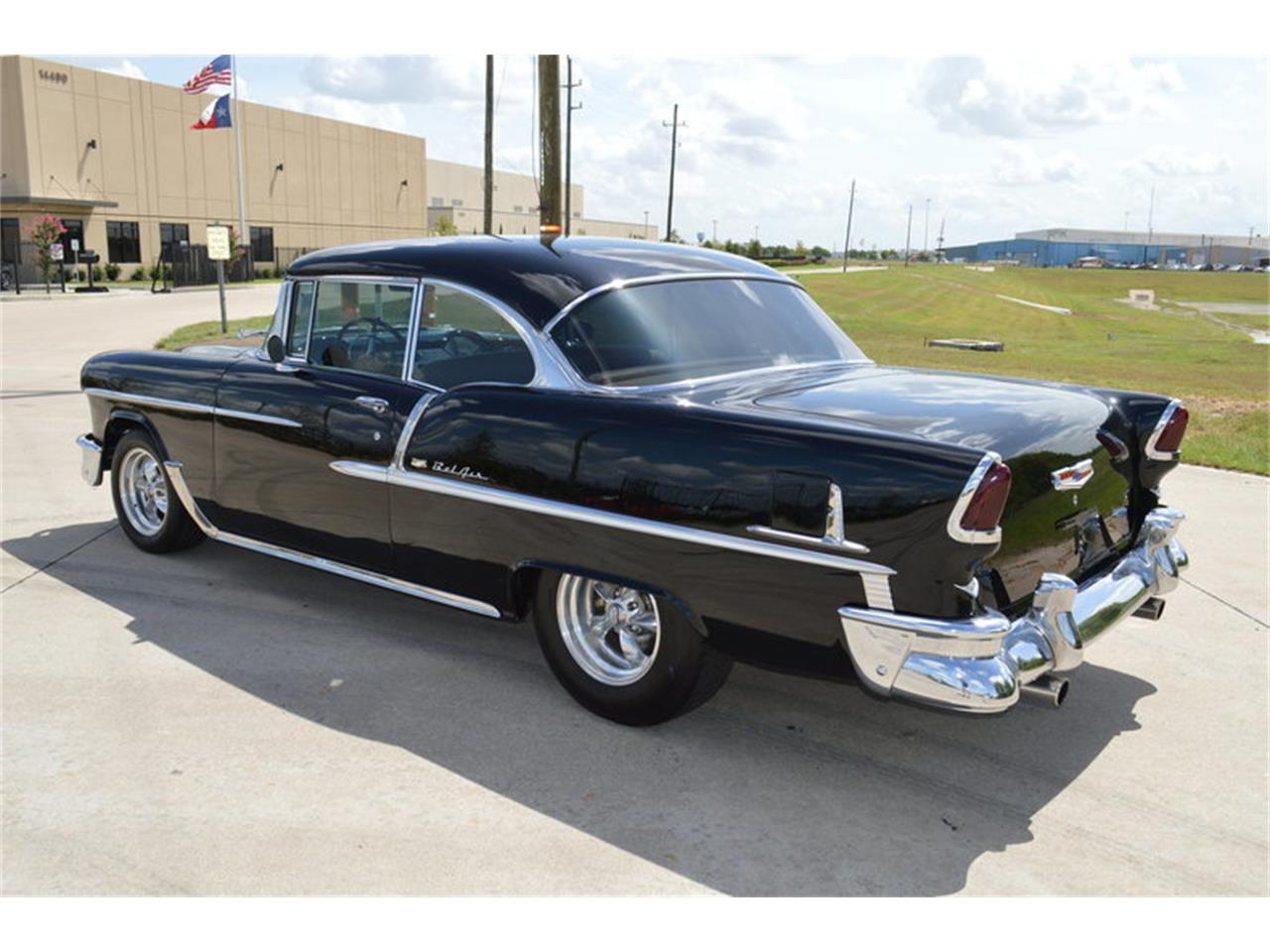 Large Picture of Classic 1955 Bel Air located in Texas - $72,500.00 - M7W0