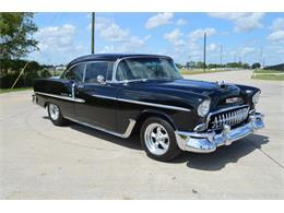 Picture of '55 Chevrolet Bel Air located in Houston Texas - $72,500.00 - M7W0