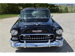 Picture of 1955 Chevrolet Bel Air located in Texas - $72,500.00 Offered by Frank's Car Barn - M7W0