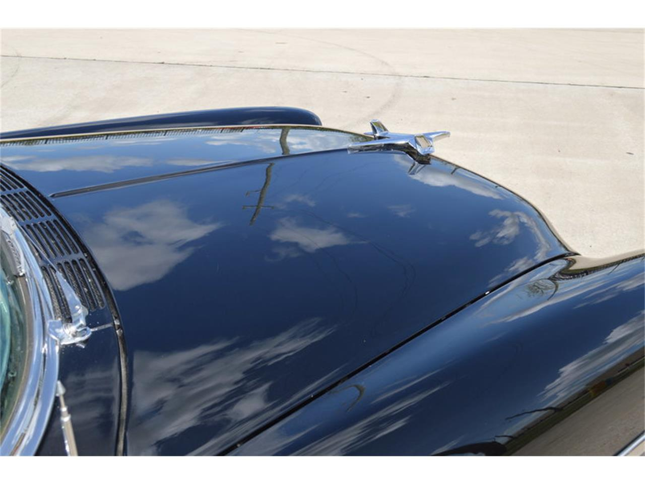 Large Picture of 1955 Chevrolet Bel Air located in Houston Texas - $72,500.00 - M7W0