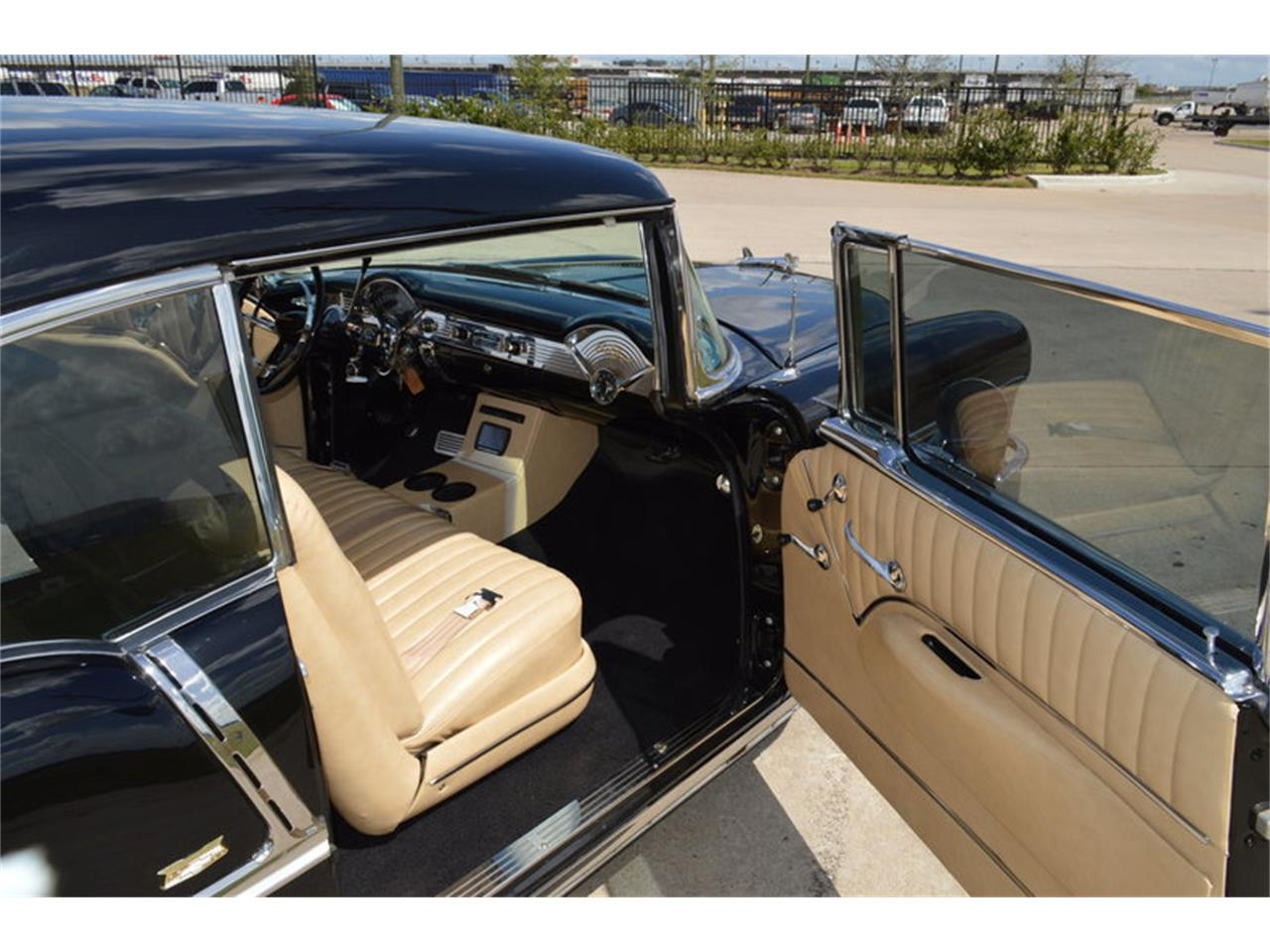 Large Picture of Classic 1955 Chevrolet Bel Air - $72,500.00 - M7W0